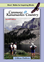 Short Walks in Canmore & Kananaskis Country