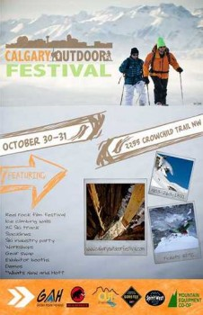 Calgary outdoor-festival