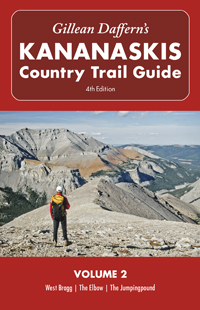 Kananaskis Country Trail Guide Vol 2