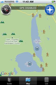 PLPP Map