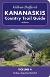 Kananaskis Country Trail Guide Vol 4