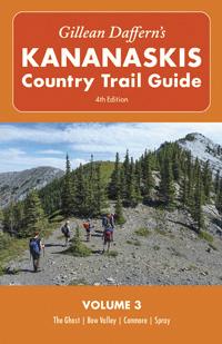 Kananaskis Country Trail Guide Vol 3