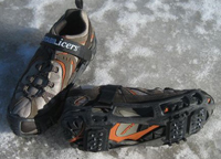 STABILicers Lite Cleat