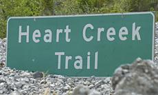 Quaite Creek