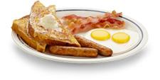 Sample Breakfast