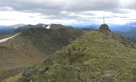 Pasque Mt