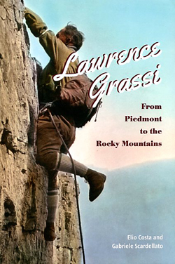 Lawrence Grassi Biography