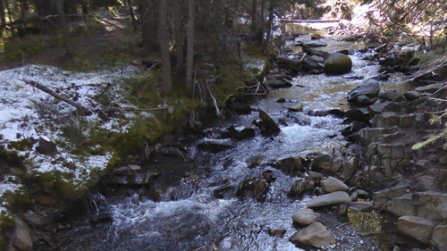 Boulton Creek Re-envisaged
