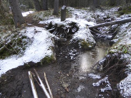 Boulton Creek