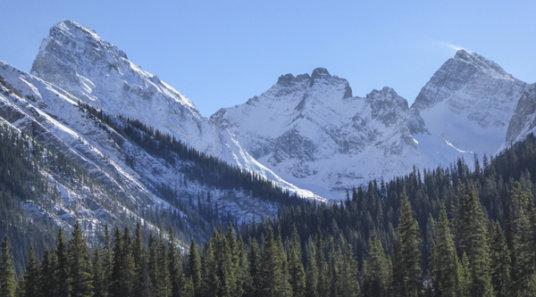 High Rockies Trail Update Thumbnail