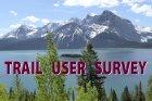 Kananaskis Trail User Survey