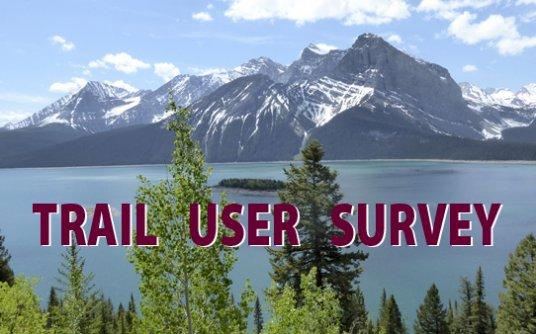 Kananaskis Trail User Survey Thumbnail