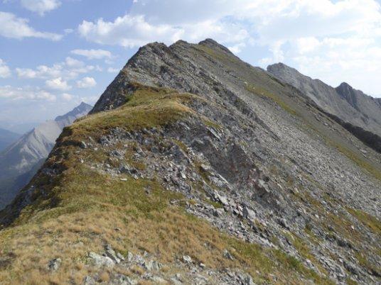 Commonwealth Ridge