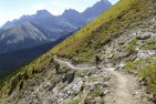 The New and Fabulous Guinn's Pass Trail