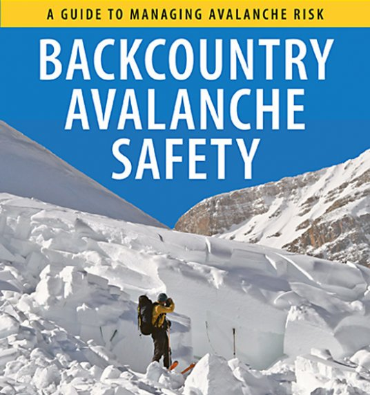 Backcountry Avalanche Safety Thumbnail