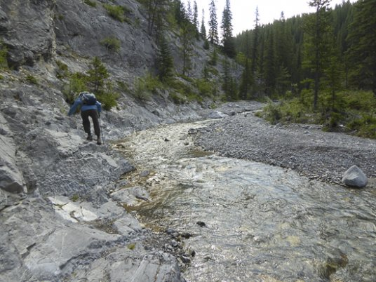 Porcupine Ridge-1