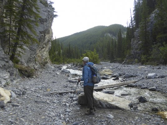 Porcupine Ridge-2