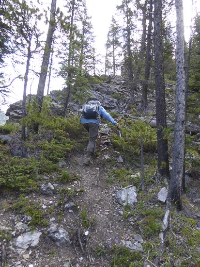 Porcupine Ridge-3