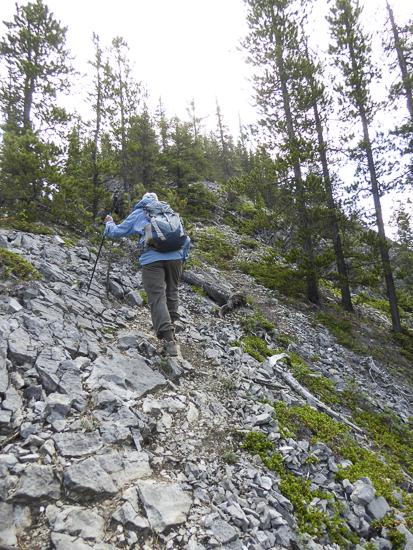 Porcupine Ridge-4