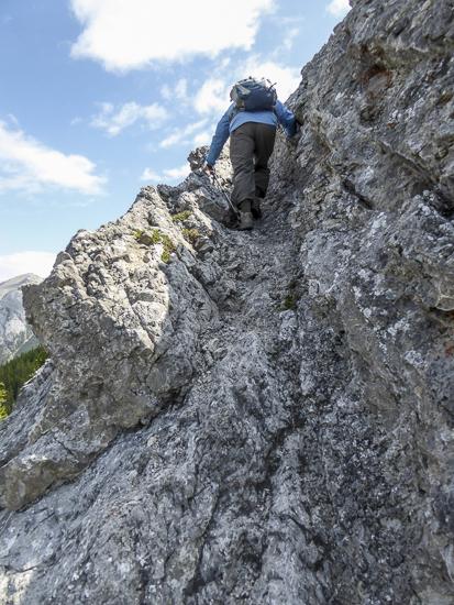 Porcupine Ridge-7