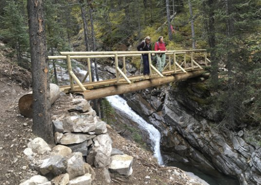 Our Favourite Hiking Sections of the High Rockies Trail Thumbnail