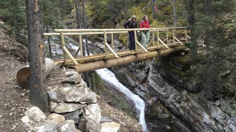 Our Favourite Hiking Sections of the High Rockies Trail