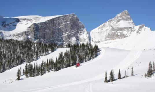 Fortress Mountain Ski Resort Thumbnail