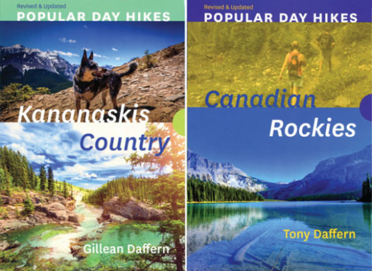 Popular Day Hikes Thumbnail