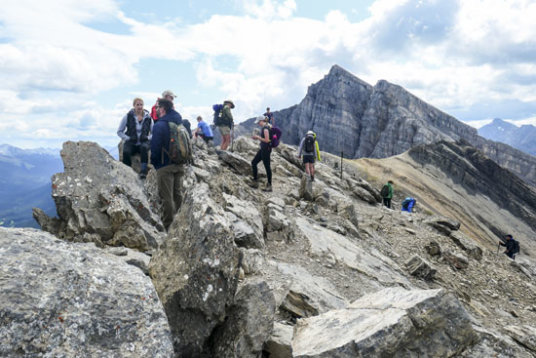 The New Ha Ling Trail Thumbnail