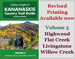 Trail Guide Vol 5