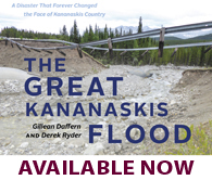 Great Kananaskis Flood